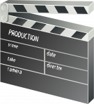 Kino: Láska na druhý pohled 1
