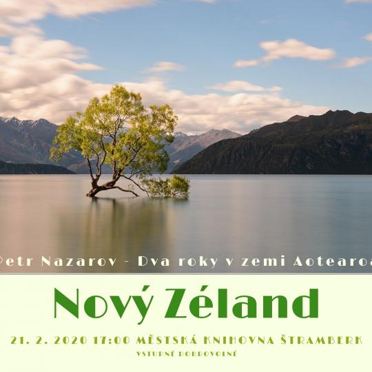Nový Zéland 1