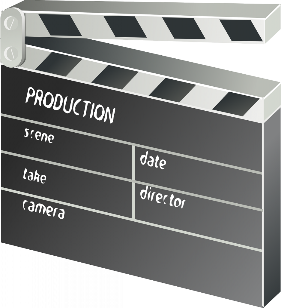 Kino: Přes prsty