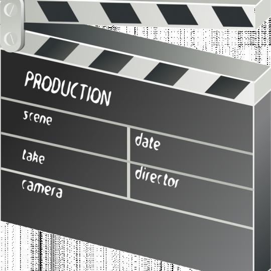 Kino: Sněžný kluk 1
