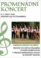 Promenádní koncert 1