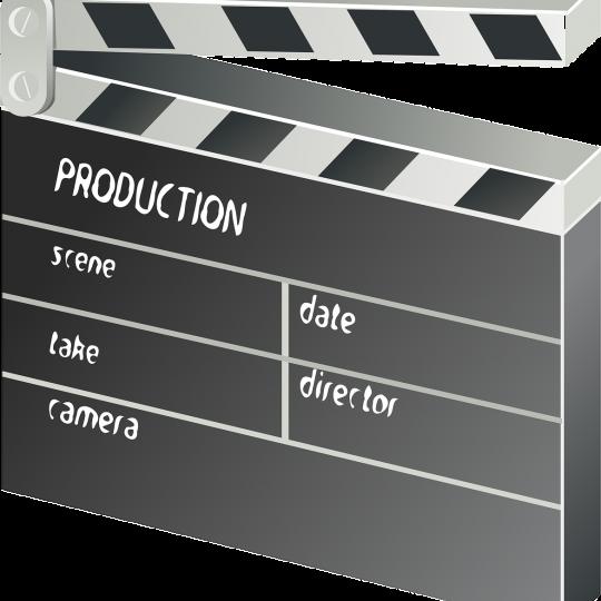 Letní kino: Přes prsty 1