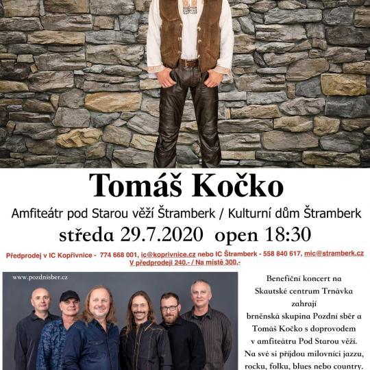 Tomáš Kočko - Pozdní sběr 1