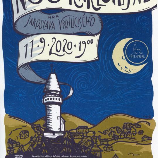 Noc na Karlštejně 1