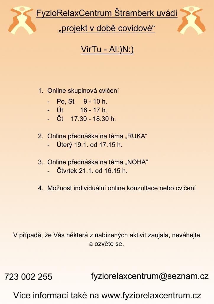 VirTu - Al:)N:)