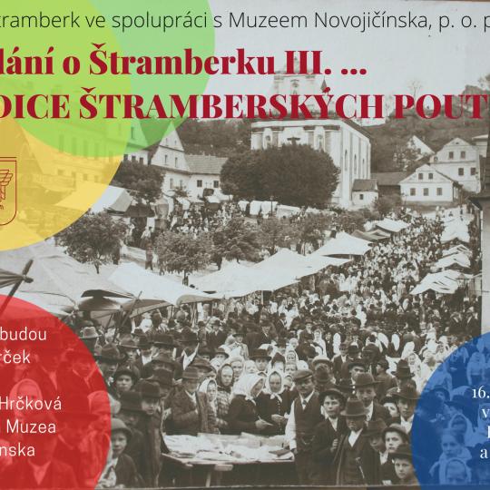Povídání o Štramberku III. 1