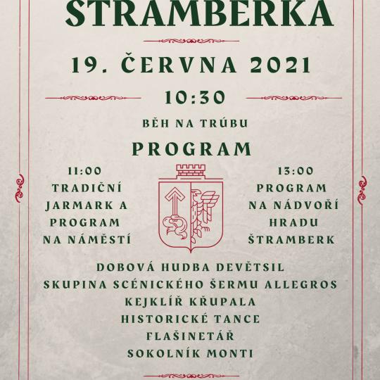 Den města Štramberka 1