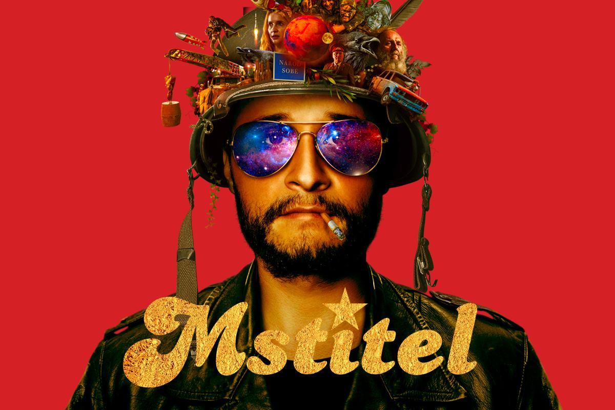 Letní kino - MSTITEL 1