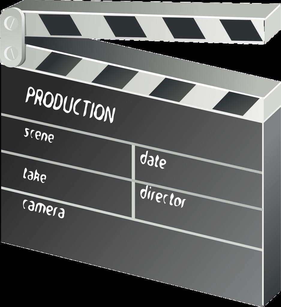 Kino - Cesta za živou vodou 1