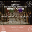 Orchestr Bedřicha Pukovce ke 103. výročí ČSR